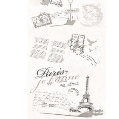 233-3 Париж серый