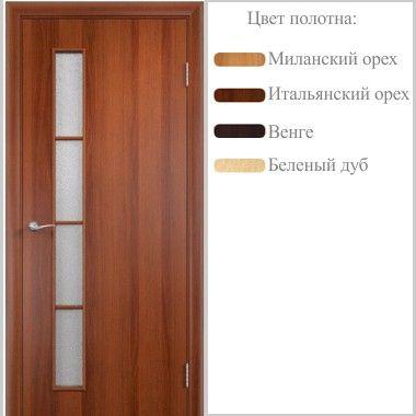 Дверь МДФ C-14