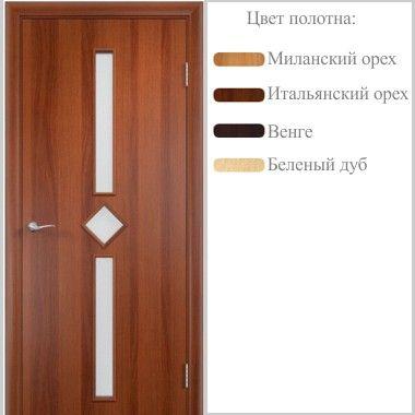 Дверь МДФ C-24