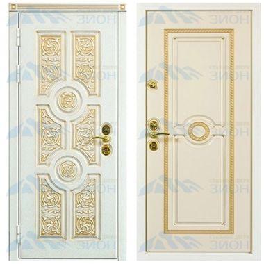 Стальная дверь «АНАБЕЛЬ»
