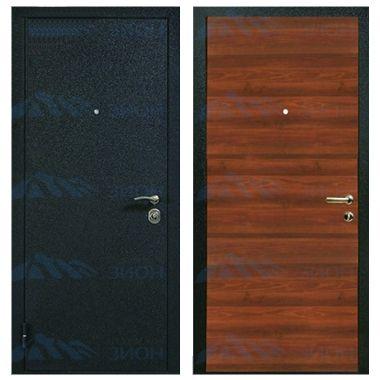 Стальная дверь «БАЗИС»