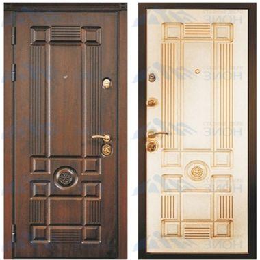 Стальная дверь «ИМПЕРАТОР»