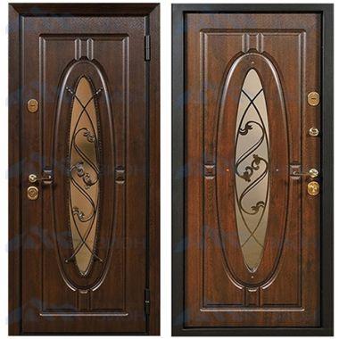 Стальная дверь «МОНАРХ ЭЛИТ»