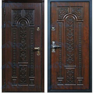 Стальная дверь «ЗИОН-6»