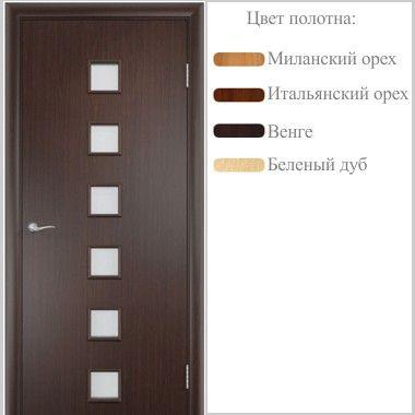 Дверь МДФ C-9